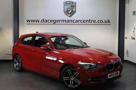 2013 13 BMW 1 SERIES 1.6 116I SPORT 3DR 135 BHP