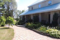 Open House Sun. Oct.18th  -- 3 pm at 409 County Rd. 3 -- Re