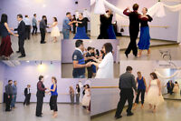 toronto dance lessons - Ballroom dancing classes for beginners
