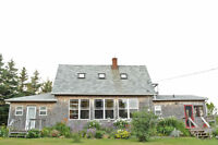 One of a kind in Stanchel, Prince Edward Island