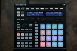 Maschine MK2 - Native Instruments
