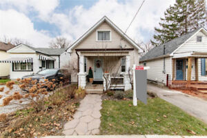 Amazing Opportunity To Own A Detached Home, North Of The 401 & C