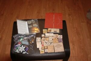 Assorted Stamps