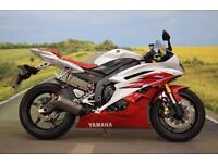 Yamaha YZF-R6 **Braided Hoses, Datatag Protection, All Keys**