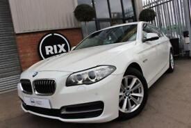 2014 64 BMW 5 SERIES 2.0 520D SE 4D 188 BHP DIESEL
