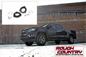 Spécial Black Friday- Susp 2.5'' Colorado & Canyon 2WD-4WD 15-18