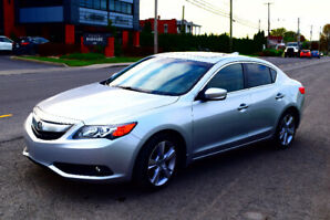 Acura ILX 2014 version tech 54500km garantie acura mai 2021