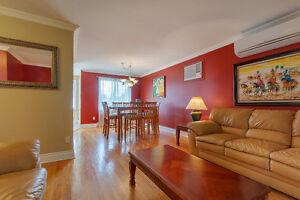 Belle maison de 4 chambres West Island Greater Montréal image 2