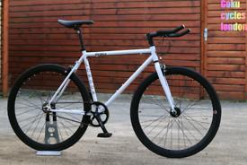 Free to Customise Single speed bike road bike TRACK bikesdghhvf
