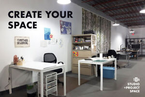 Coworking for Artists and Designers in Kensington Market