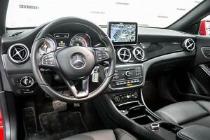 2016 Mercedes-Benz CLA250 4MATIC Coupe West Island Greater Montréal image 7