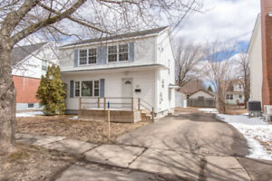 GREAT HOME WITH INCOME POTENTIAL