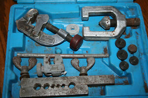 Imperial Eastman Double Flaring Tool