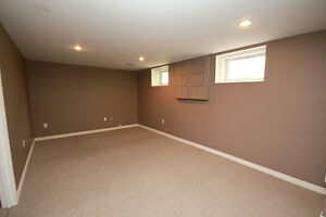 Renovated 2 Bed Lower Suite Available Jan Near University/Lake