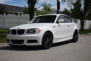 2011 BMW 1-Series 135M Coupe (2-door) *Financing Available*