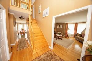 Lease or Lease to own- Executive 4000 sq ft, 4bdr, 4.5 baths St. John's Newfoundland image 5