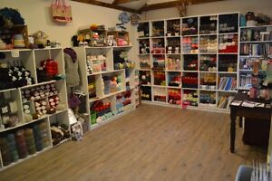 VOLUNTEER KNITTERS AND CROCHETERS NEEDED Peterborough Peterborough Area image 1