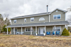 Halifax Home for sale - 5 Bedroom Home Country Setting