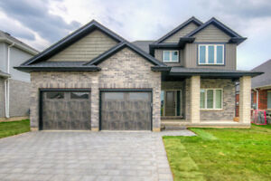 Better than New in Desirable Lucan: 143 Spencer Ave