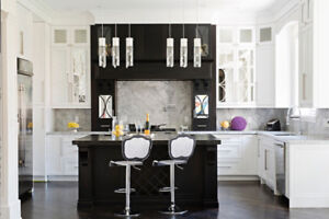 Interior Design and Decoration- Residential or Comercial