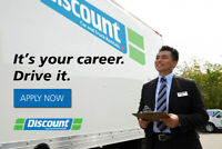 Full time Service Attendants needed in Scarborough and East York