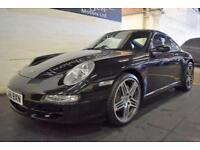 2006 56 PORSCHE 911 3.6 CARRERA 2 2D 325 BHP
