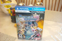 RAGNAROK ODYSSEY - COLLECTORS EDITION - MINT