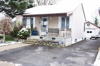 Beautiful Echo Place home with heated detached garage