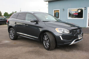 2017 Volvo XC60 T5 Special Edition Premier AWD SUV