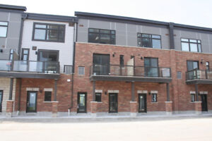 Three-level townhome for rent - Grimsby, Ontario