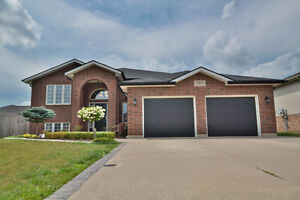 ***OPEN HOUSE*** Sunday Aug 28th 2 to 4 --- 390 Piroli Crescent