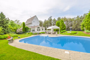 Amazing home situated on a private 1.17-acre property!!!