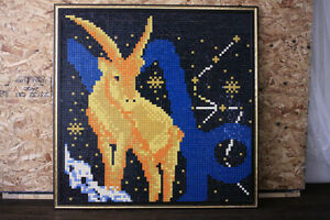MOSAIC TILES PICTURES