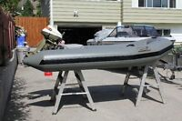 fish and hunt fh 10.2 zodiac for sale