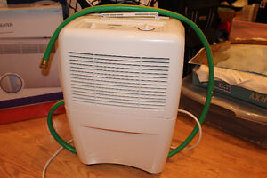 Convection Heater and one Dehumidifier - Garrison