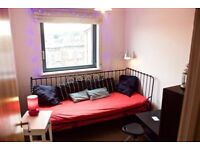 Fully furnished Room TO RENT in Bright and Modern Flat in N16 - 2 months (short term) 1 WEEK DEPOSIT