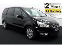 2011(11) FORD GALAXY 2.0 TDCi ZETEC - AUTO WHEELCHAIR ACCESSIBLE VEHICLE