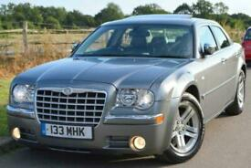 image for 2007 Chrysler 300C 3.5 V6 4dr Saloon Petrol Automatic