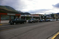 Sparwood Restaurant for Lease, 2.5 Hours SW of Calgary