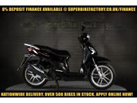 2013 63 SYM SYMPHONY 125CC 0% DEPOSIT FINANCE AVAILABLE
