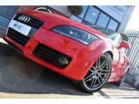 2009 59 AUDI TT 2.0 TFSI S LINE SPECIAL EDITION 2D 200 BHP