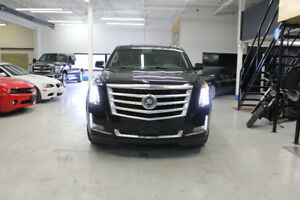 2015 Cadillac Escalade ESV Premium ONE OWNER 905-270-0310