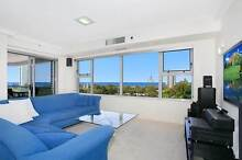 SIXTH FLOOR APARTMENT WITH FABULOUS VIEWS Surfers Paradise Gold Coast City Preview