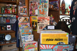 WOW! VINTAGE & VINYL 891 Front Rd LaSalle RECORDS PRICES SLASHED Windsor Region Ontario image 5