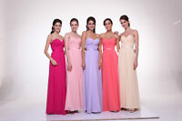 Bridesmaid Dresses - Choose from our 10,000sq ft. Bridal Salon