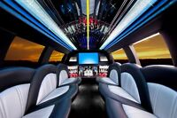 Calgary's Newest & Hottest Limo Trucks!!! 12 - 26psgrs!!!