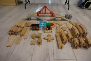 Thomas and Friends Tracks + More