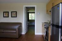 2 1/2 meublé - Brossard - Location à court terme