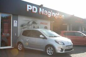 2008 RENAULT TWINGO 1.2 TCE GT + FULL SERVICE HISTORY