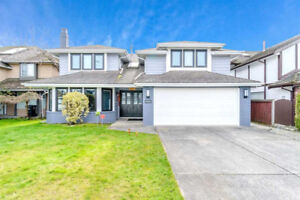 Rare to see! Fully renovated house in Richmond good school catch